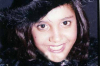 Noura Ameiry from Kuwait picture when she was a child