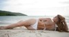 Bar Refaeli pictures of the the Sports Illustrated magazine 4