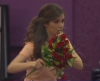 Lara Scandar at the evaluation of the 11th week