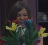 Lara Scandar at the nomination of the 11th week