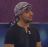 Abdel Aziz at the evaluation of the 11th week