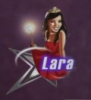 Lara Scandar cartoon icon