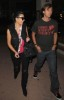 kim kardashian spotted in Miami hanging with Jonathan Cheban on May 16th 2009 3