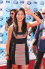 Michelle Kwan arrives at the American Idol Season 8 Grand Finale held at Nokia Theatre L.A. Live on May 20, 2009 in Los Angeles, California
