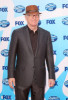 Steve Martin arrives at the American Idol Season 8 Grand Finale held at Nokia Theatre L.A. Live on May 20, 2009 in Los Angeles, California