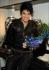 High Quality wallpapers of Adam Lambert backstage pictures on May 20th 2009 6