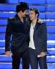 voting results of American Idol Kris Allen revealed on May 20th 2009 - Kris wins over Adam Lambert