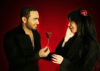 Mirhan Hussein pictures with Tamer Hosni 5