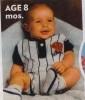 Baby picture of Kris Allen
