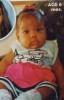 Baby picture of Jasmine