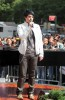 Latest appearance of Adam Lambert at CBS The Early Show in New York City on May 26th 2009 1