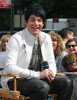 Latest appearance of Adam Lambert at CBS The Early Show in New York City on May 26th 2009 11