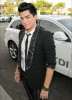 desktop wallpapers of Adam Lambert arrival at the Hollywood Life 11th Annual Young Hollywood Awards on June 9th 2009 8