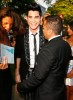 desktop wallpapers of Adam Lambert arrival at the Hollywood Life 11th Annual Young Hollywood Awards on June 9th 2009 5