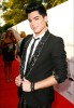 desktop wallpapers of Adam Lambert arrival at the Hollywood Life 11th Annual Young Hollywood Awards on June 9th 2009 6