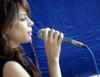 Diala Ouda singing