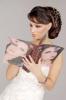 Ines Lasswad Bride dresses modeling 2