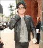 Adam Lambert spotted at the Medical Center on June 6th 2009 7