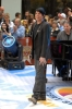 Adam Lambert at the Today Show  on May 28th 2009 8