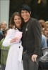 Adam Lambert at the Today Show  on May 28th 2009 2