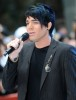 Adam Lambert at the Today Show  on May 28th 2009 3