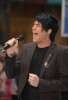 Adam Lambert at the Today Show  on May 28th 2009 14