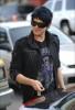 Adam Lambert spotted Out in LA on June 1st 2009 1