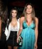 Kim Kardashian picture arriving Katsuya Restaurant with Brittny Gastineau on June 4th 2009 4