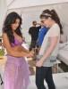Kim Kardashian arrives to Nivea and Shay Todds Bikini Bash at Nivea Beach House on May 24th 2009 5