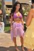 Kim Kardashian arrives to Nivea and Shay Todds Bikini Bash at Nivea Beach House on May 24th 2009 1