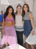 Kim Kardashian arrives to Nivea and Shay Todds Bikini Bash at Nivea Beach House on May 24th 2009 9