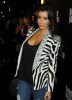 Kim Kardashian attends the Launch Of DJ Hero hosted by ActiVision on June 1st 2009 8