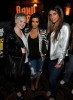 Kim Kardashian attends the Launch Of DJ Hero with Brittny Gastineau, the event was hosted by ActiVision on June 1st 2009