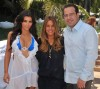Kim Kardashian arrives to Nivea and Shay Todds Bikini Bash at Nivea Beach House on May 24th 2009 6