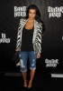 Kim Kardashian attends the Launch Of DJ Hero hosted by ActiVision on June 1st 2009 2