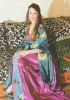 Khawla Bin Imran a fashion model picture 2