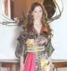 Khawla Bin Imran a fashion model picture 6