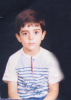 Mohamad Bash as a little baby boy picture 2