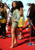 Alicia Keys arrives on the red carpet of the 2009 BET Awards held at the Shrine Auditorium on June 28th 2009 in Los Angeles 3
