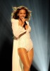 Beyonce performs onstage during the 2009 BET Awards held at the Shrine Auditorium onJune 28th in Los Angeles 5