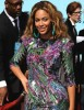 Beyonce arrives at the 2009 BET Awards held at the Shrine Auditorium onJune 28th in Los Angeles 6