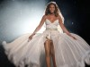 Beyonce performs onstage during the 2009 BET Awards held at the Shrine Auditorium onJune 28th in Los Angeles 1