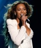 Beyonce performs onstage during the 2009 BET Awards held at the Shrine Auditorium onJune 28th in Los Angeles 10