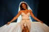 Beyonce performs onstage during the 2009 BET Awards held at the Shrine Auditorium onJune 28th in Los Angeles 3