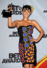 Keri Hilson at the press room during the 2009 BET Awards held at the Shrine Auditorium on June 28 2009 in Los Angeles  2