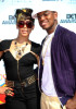 NeYo arrives at the 2009 BET Awards held at the Shrine Auditorium on June 28th 2009 in Los Angeles 3