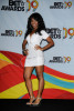 Porscha Coleman poses in the press room during the 2009 BET Awards held at the Shrine Auditorium on June 28th 2009 in Los Angeles 1