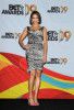Paula Patton in the press room during the 2009 BET Awards held at the Shrine Auditorium on June 28th 2009 in Los Angeles California 2