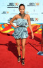 Adrienne Bailon arrives at the 2009 BET Awards held at the Shrine Auditorium on June 28th 2009 in Los Angeles 5