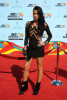 Cassie arrives at the 2009 BET Awards held at the Shrine Auditorium on June 28th 2009 in Los Angeles 2
